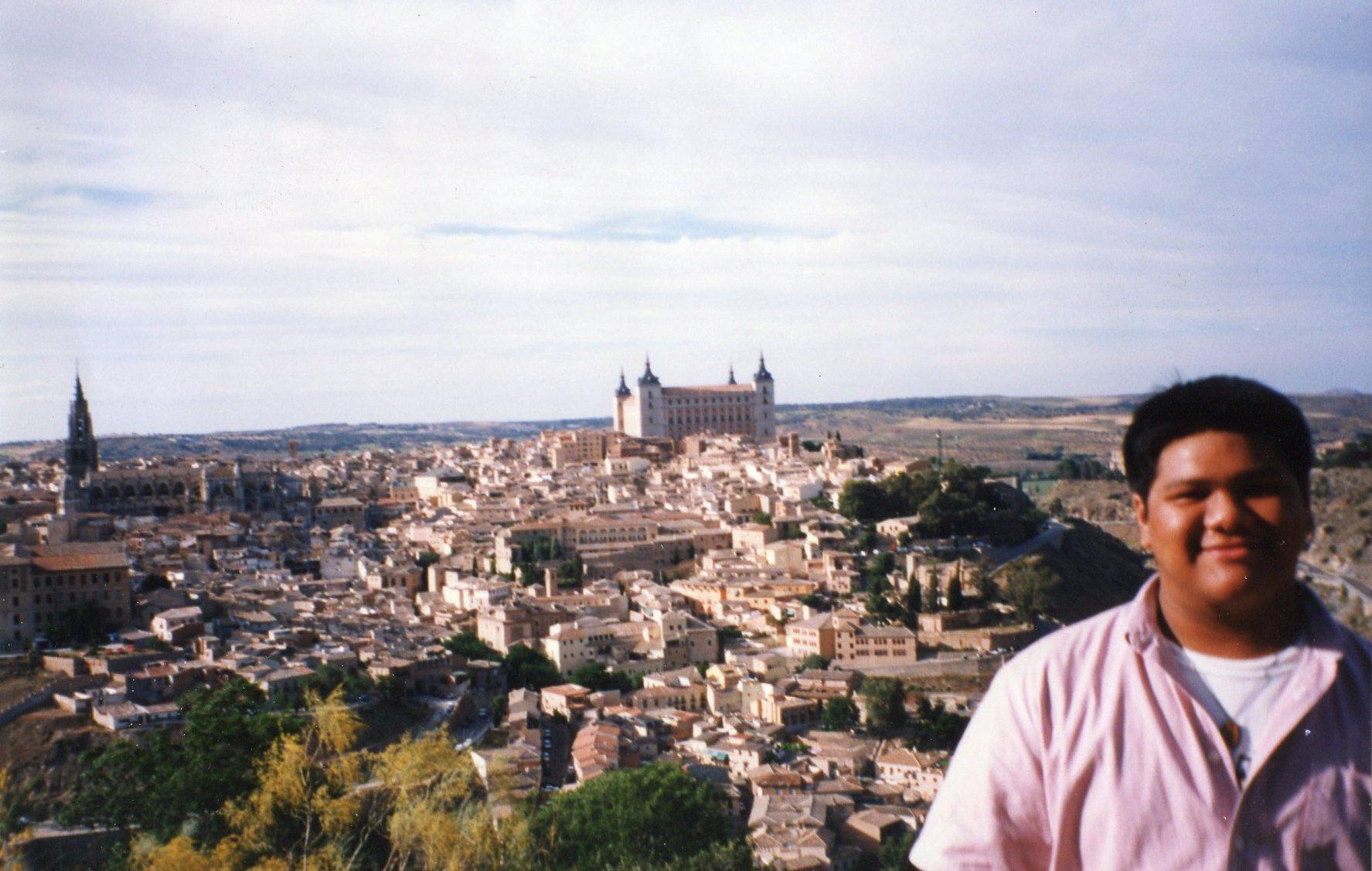 Gabriel Javier photo