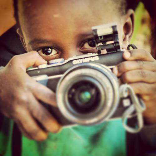 Photo contest photo