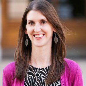 Michelle Kern Hall photo